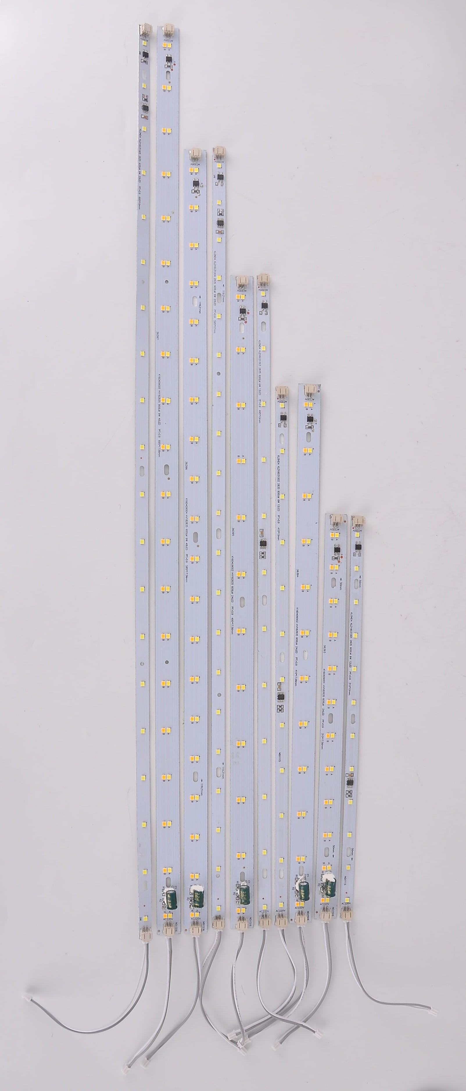 双色免驱动PCB板